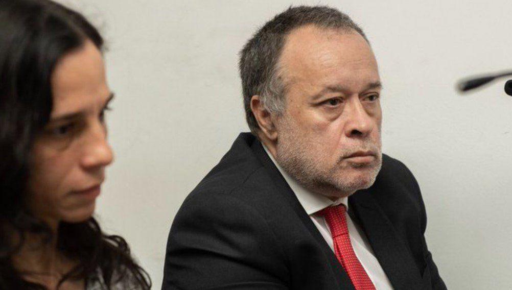 Atentando a la AMIA: piden una condena de 20 años para Carlos Telleldín