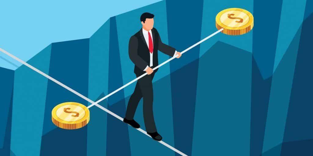 Criptomonedas: qué son las stablecoins, alternativas a la compra de Bitcoins