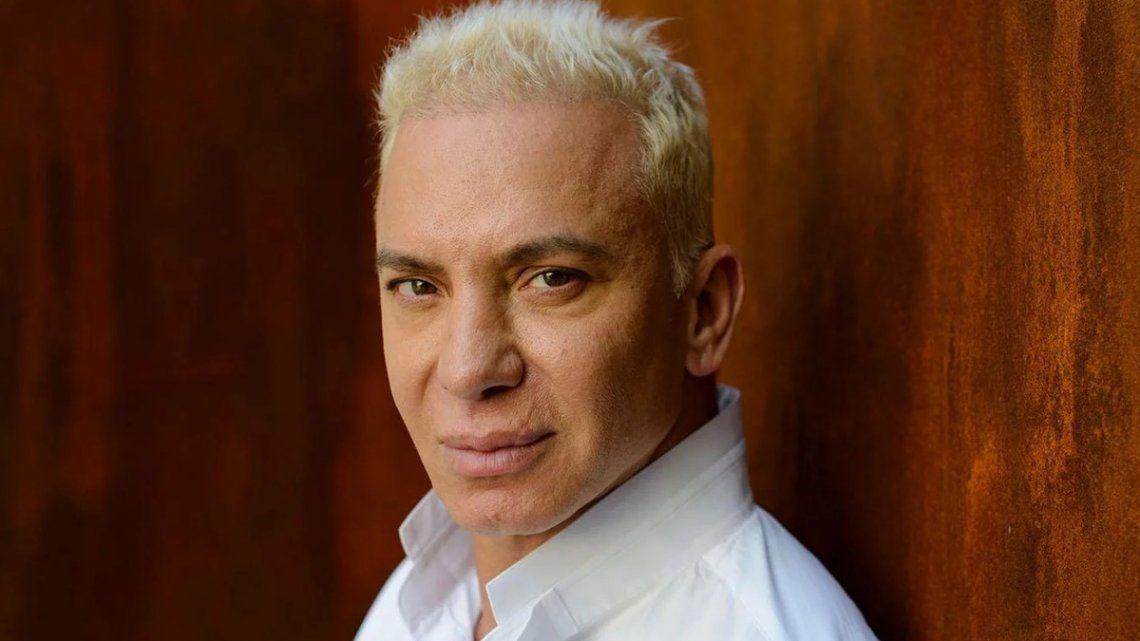 Flavio Mendoza en defensa del teatro