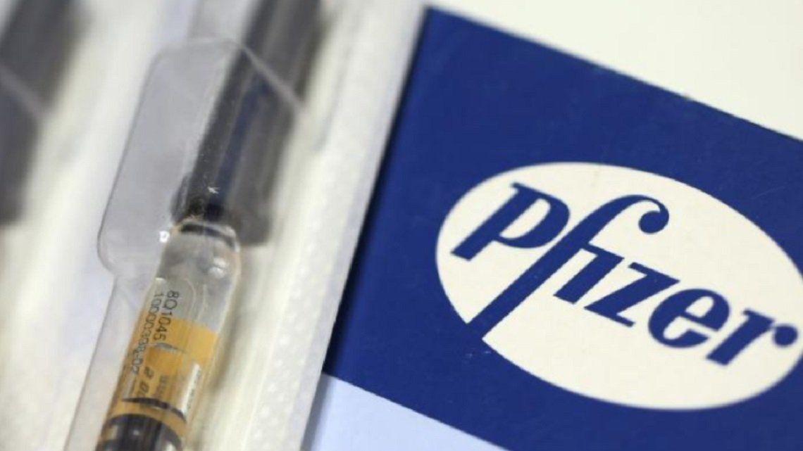 Coronavirus: González García dijo que Pfizer puso condiciones inaceptables