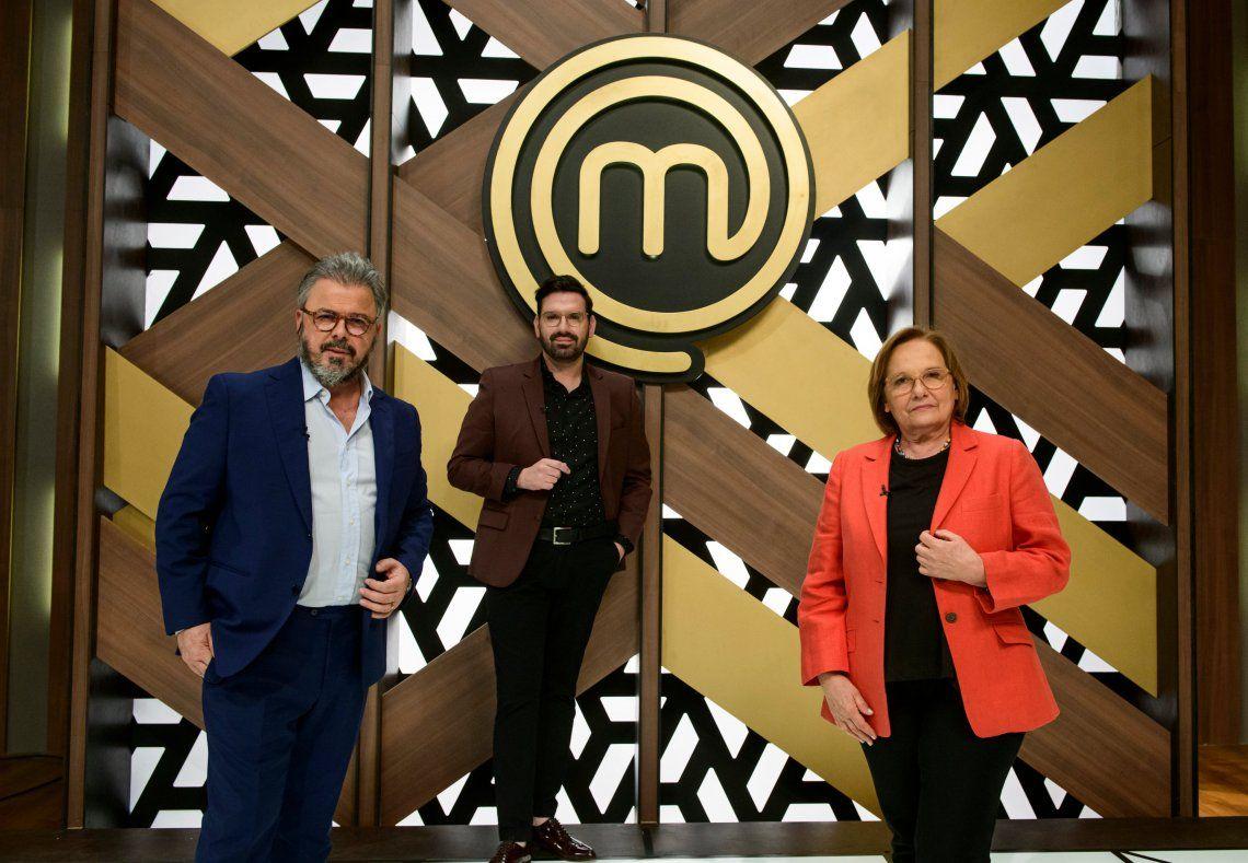 Lanata-Del Moro: ¿Quién ganó el rating del domingo?
