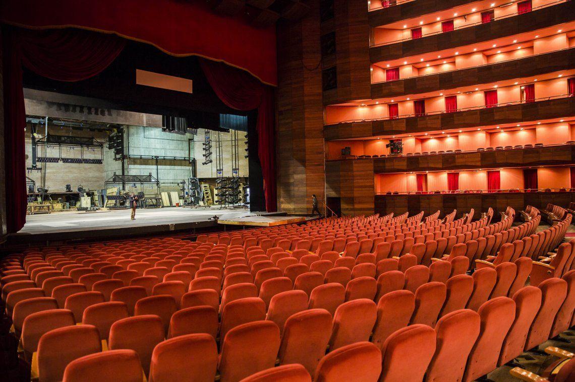 Vuelve el teatro: qué dice el Boletín Oficial sobre su habilitación