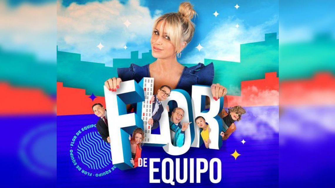 Florencia Peña ganó el rating de la mañana