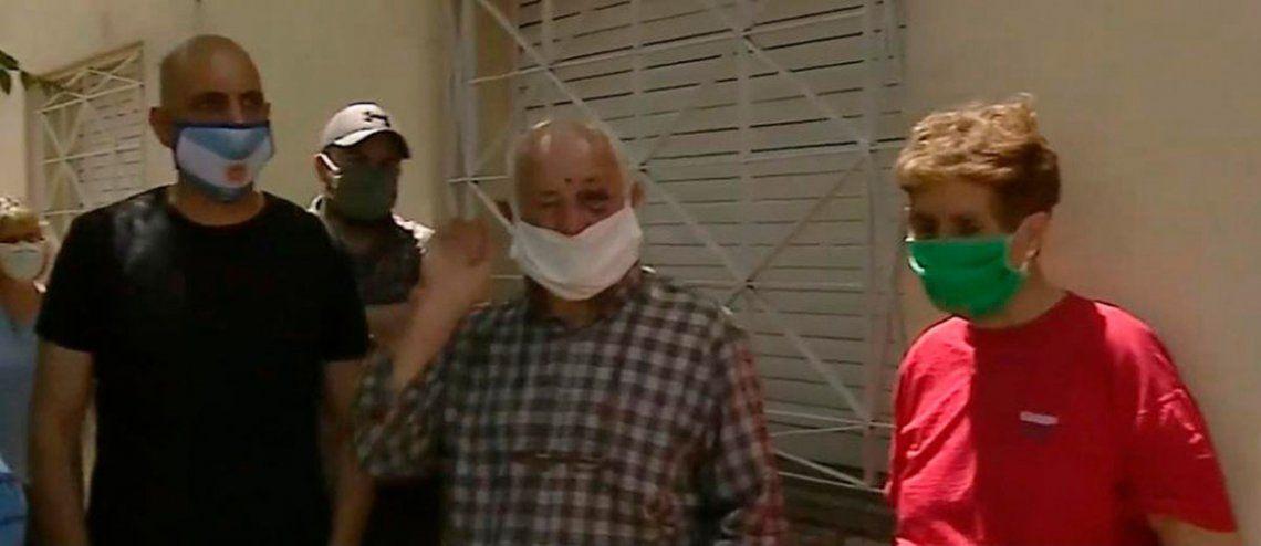 Esteban Echeverría: asaltaron y golpearon brutalmente a un matrimonio de jubilados en su casa