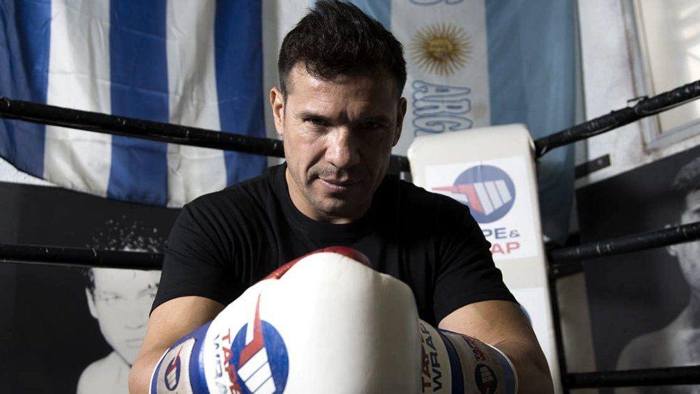 Maravilla Martínez tiene fecha confirmada para su próxima pelea