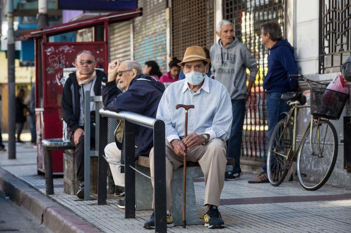 Jubilaciones: cómo es la nueva fórmula previsional que propone el Gobierno