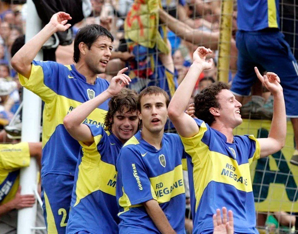 El Apertura 2005