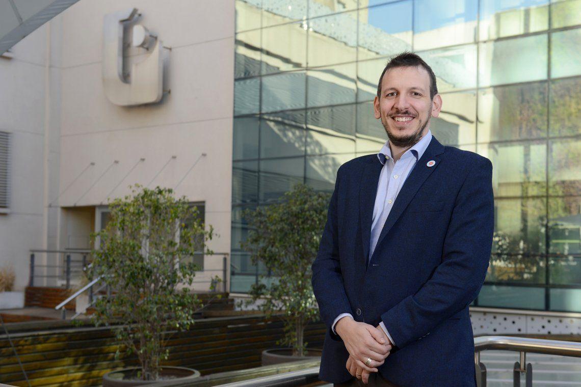 Banco Provincia presentó su nuevo portal de noticias