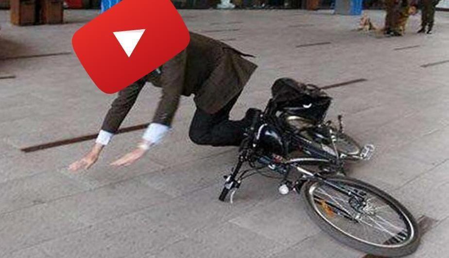 YouTube se cayó a nivel mundial y los memes explotaron las redes sociales