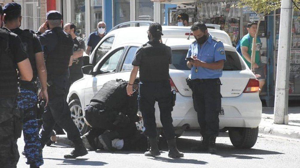 Matan a puñaladas a una adolescente de 14 años en Puerto Madryn