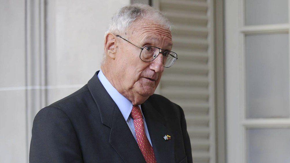 Martín Balza
