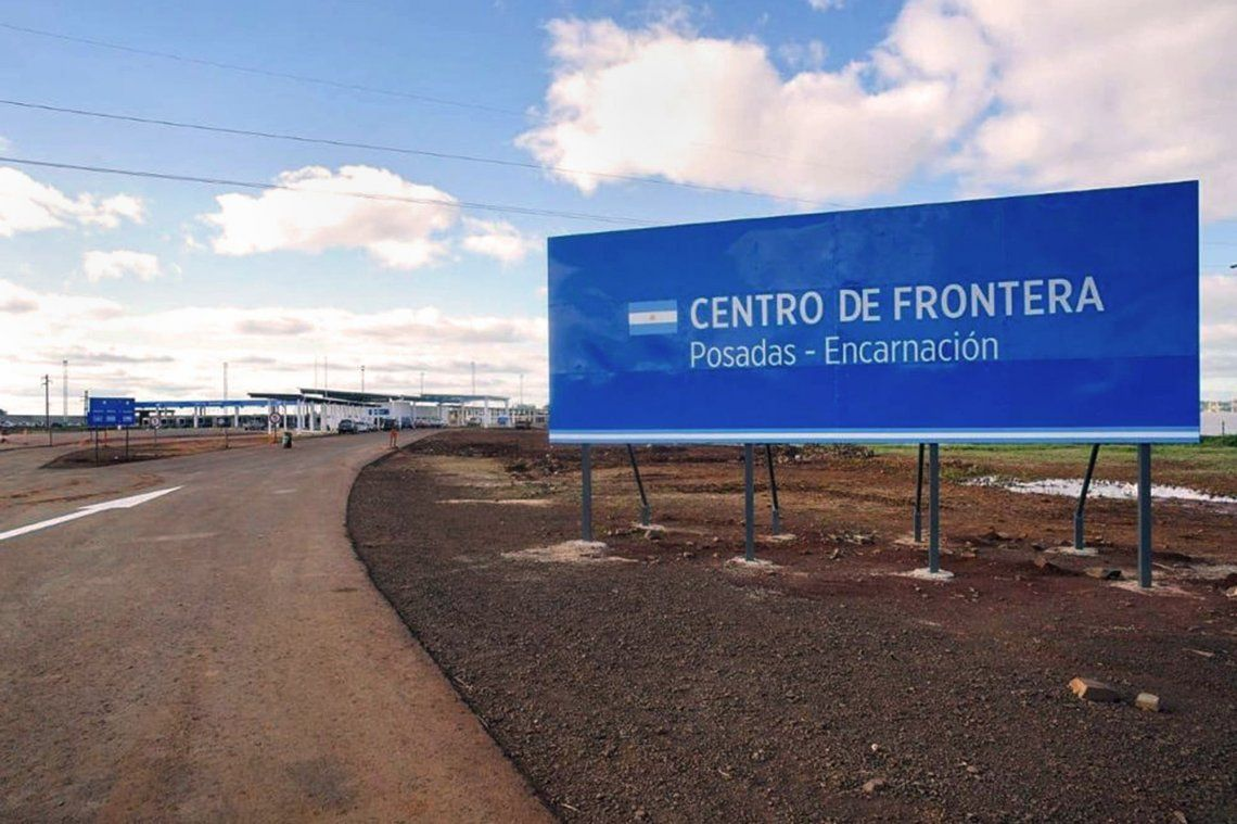 Alerta: habrían ingresado explosivos desde Paraguay para utilizasr en un atentado