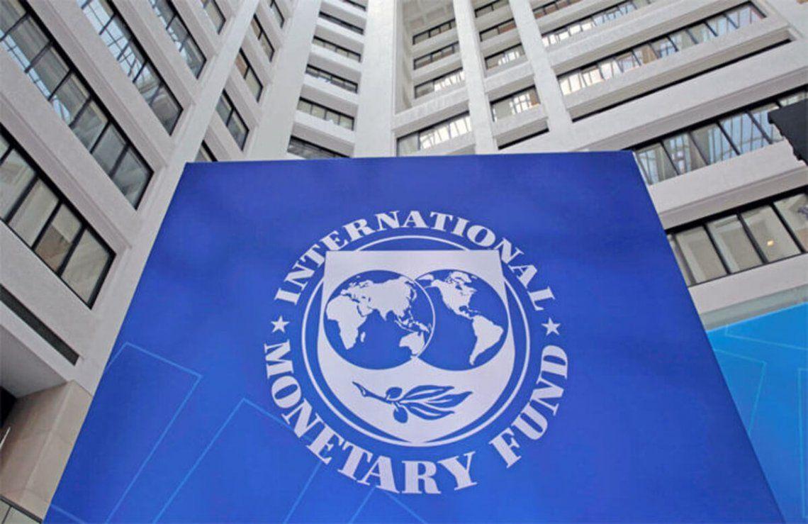 FMI espera un plan económico de Argentina.