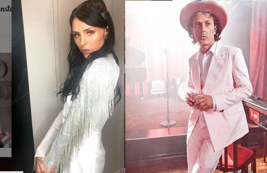 Candelaria Tinelli y Coti Sorokin confirmaron su romance