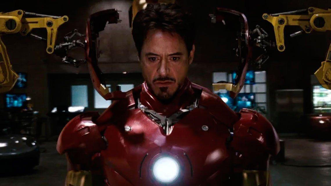 La contundente respuesta de Marvel que dejó en shock a los fans de Iron Man