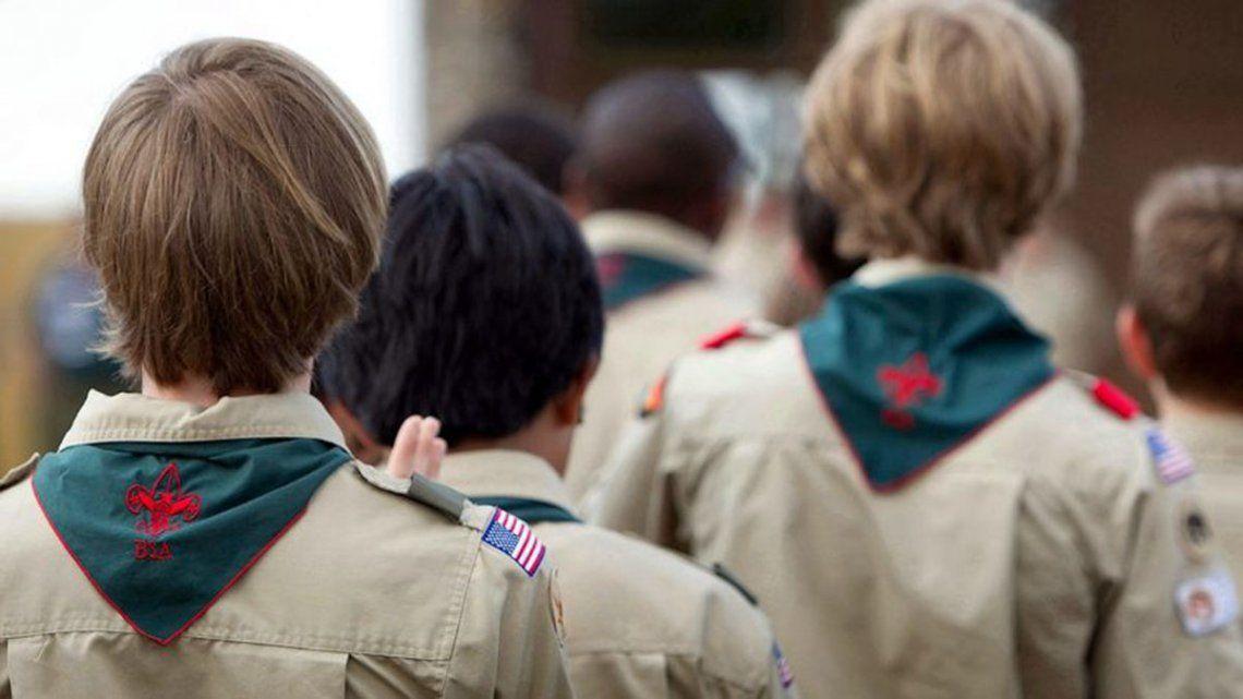 Estados Unidos: una avalancha de denuncias de abuso sexual envuelve a los Boy Scout