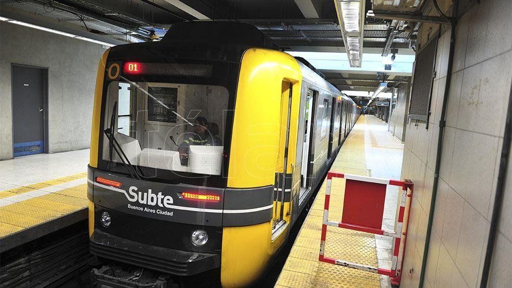 Metrovias seguirá operando el subte.