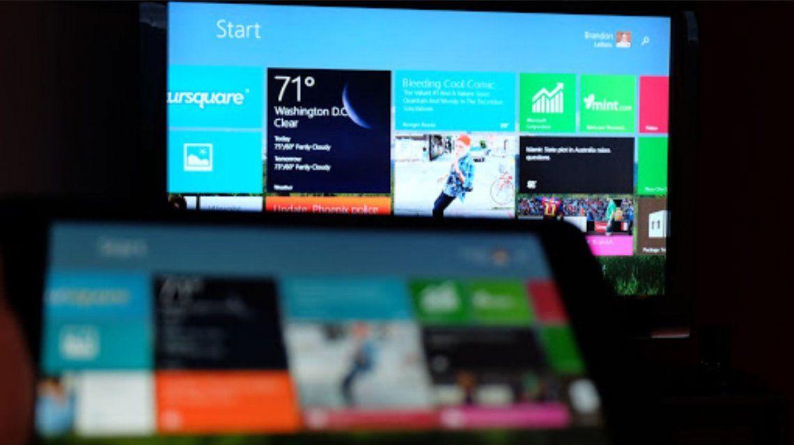 Android: cómo convertir la PC vieja en un Smart TV