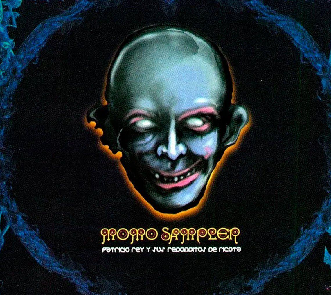 A dos décadas de Momo Sampler, el último disco de Los Redondos