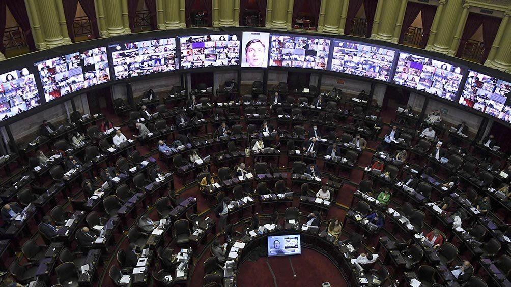Aborto Legal: Diputados busca hoy emitir dictamen del proyecto