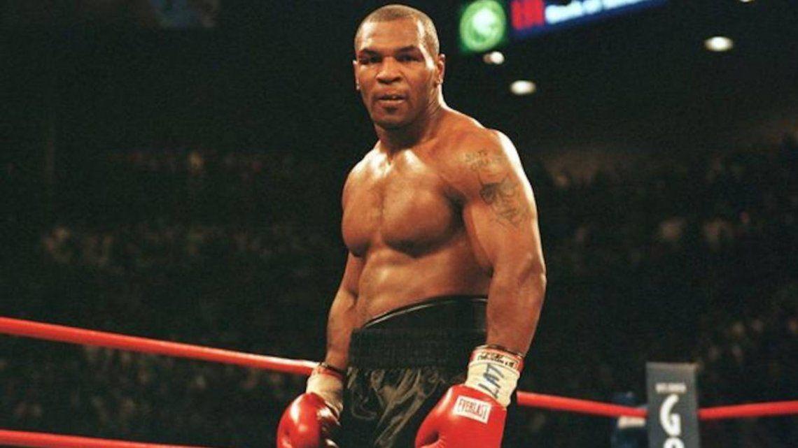 Boxeo: Mike Tyson quiere dar un cierre de lujo a su carrera