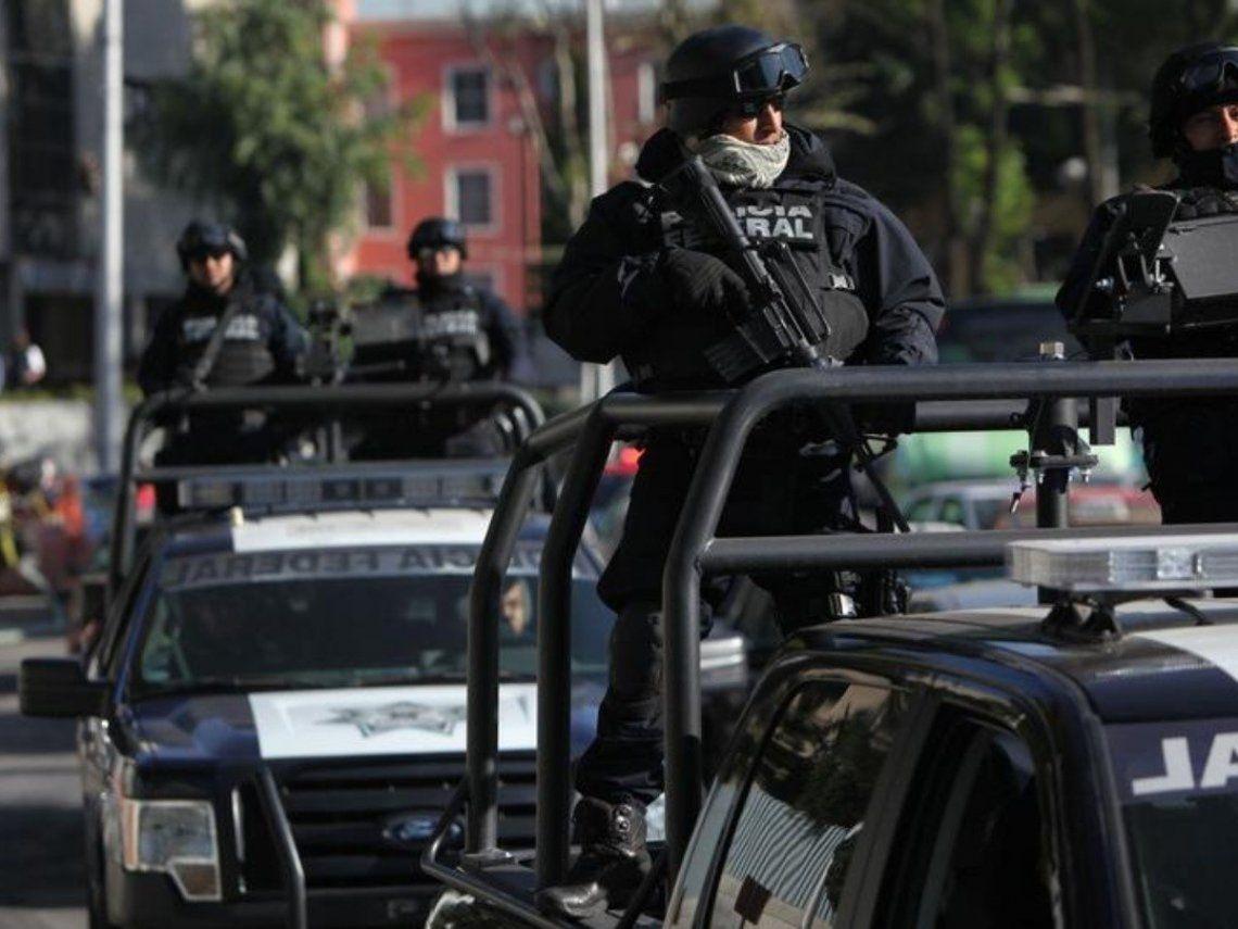 Alarma por el crecimiento de los cárteles en la Ciudad de México