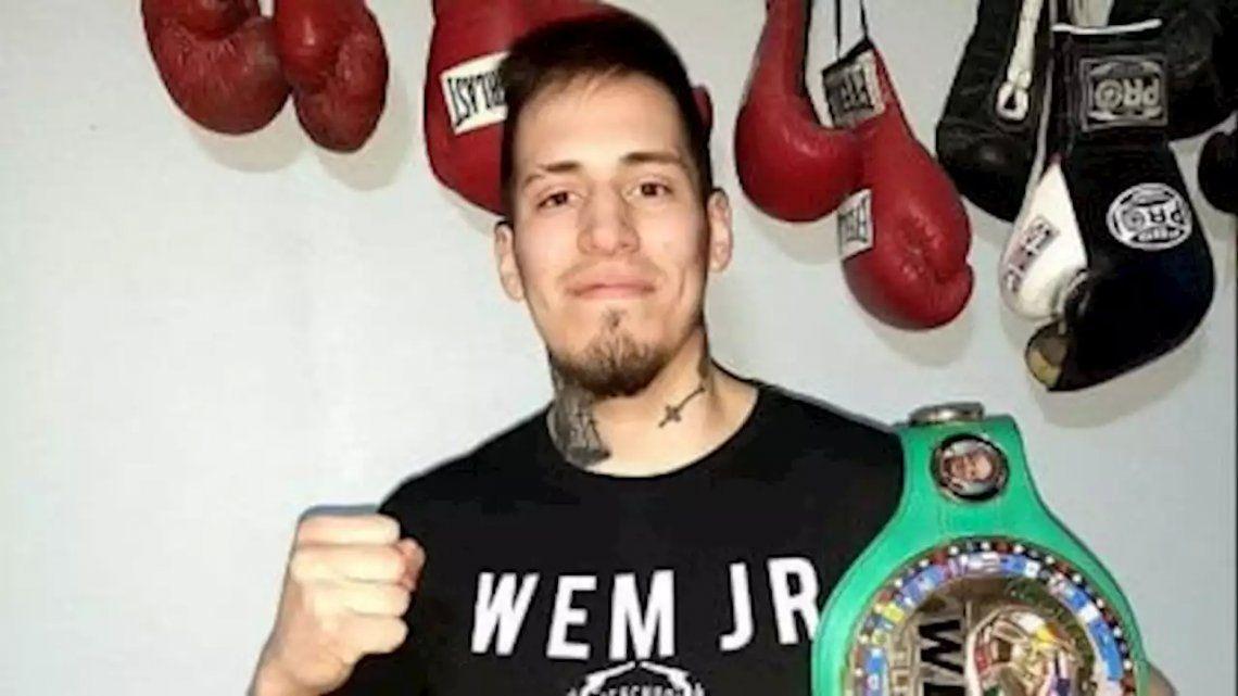 Boxeo: Ezequiel Matthysse