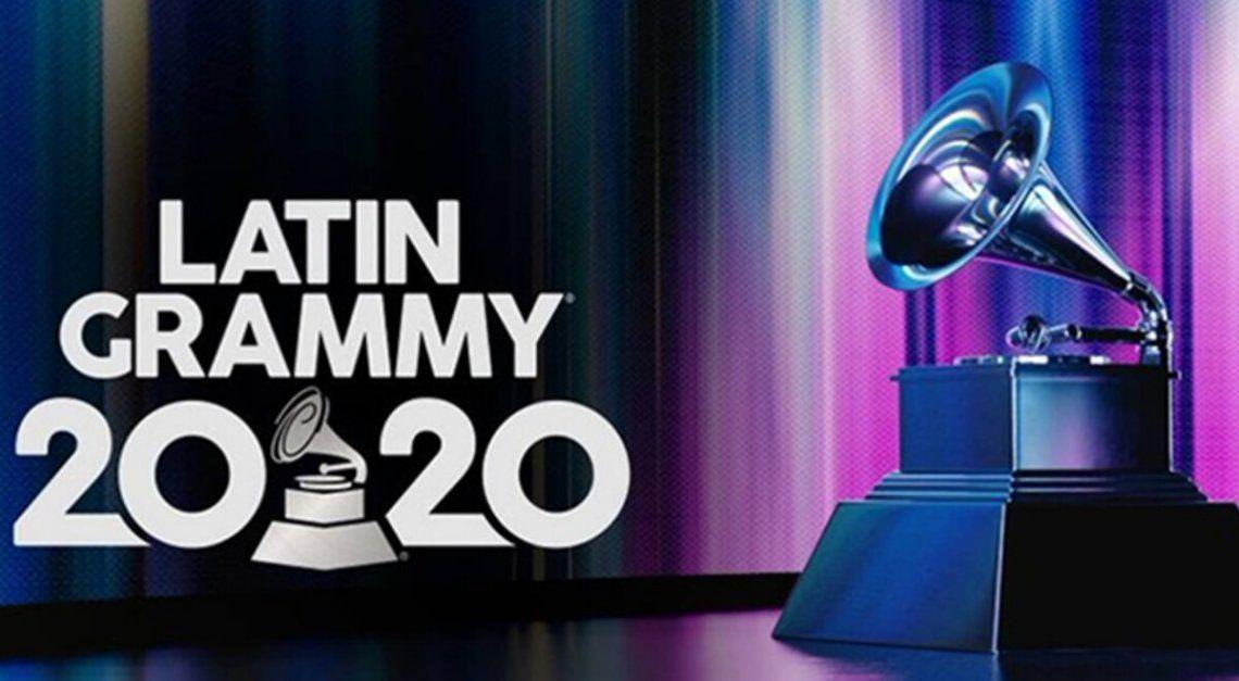Latin Grammy 2020: la lista completa de los ganadores