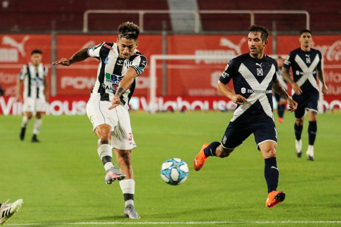Liga Profesional   Independiente y Central Córdoba empataron en un partido sin emociones