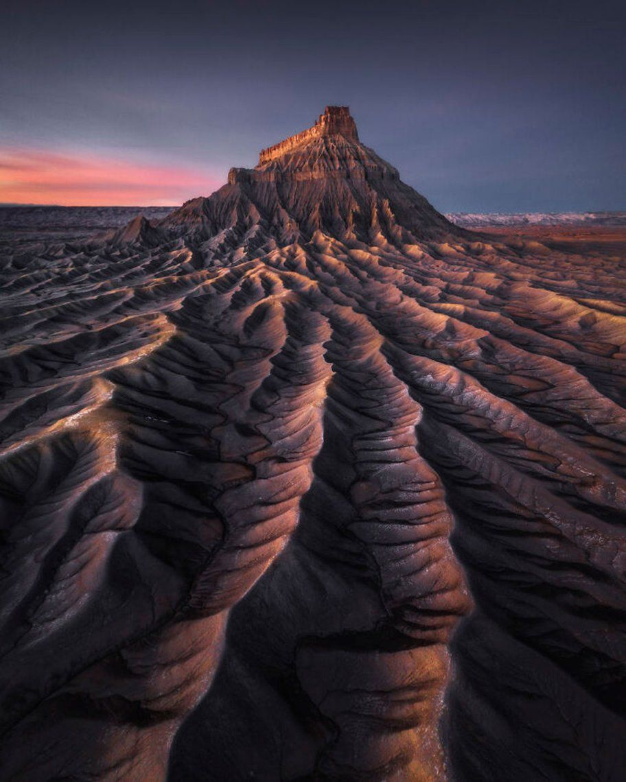 The International Landscape Photographer of the Year 2020 Kelvin Yuen