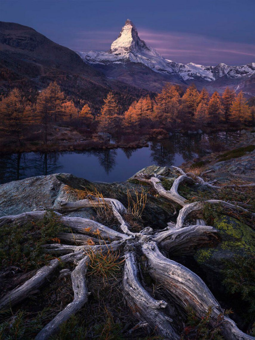 The International Landscape Photographer of the Year 2020 - Third Place Isabella Tabacchi