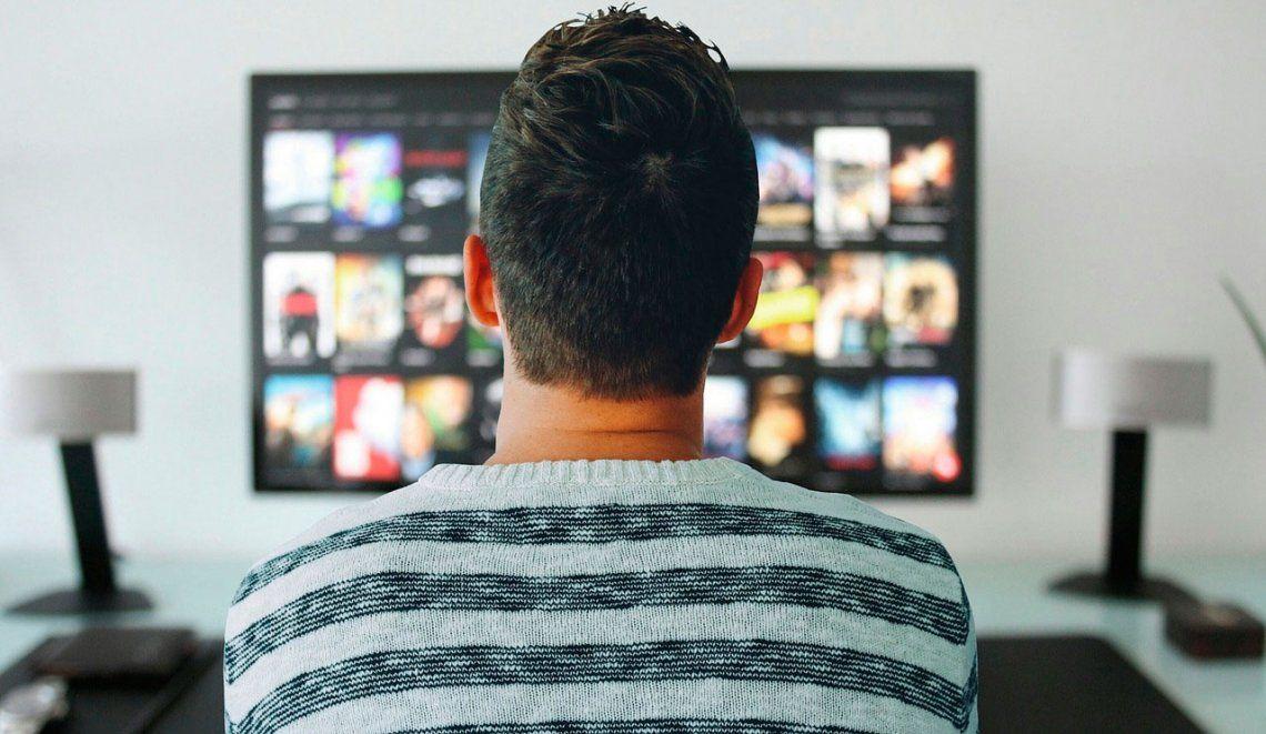 Ofrecen 2.500 dólares por ver 25 películas en 25 días