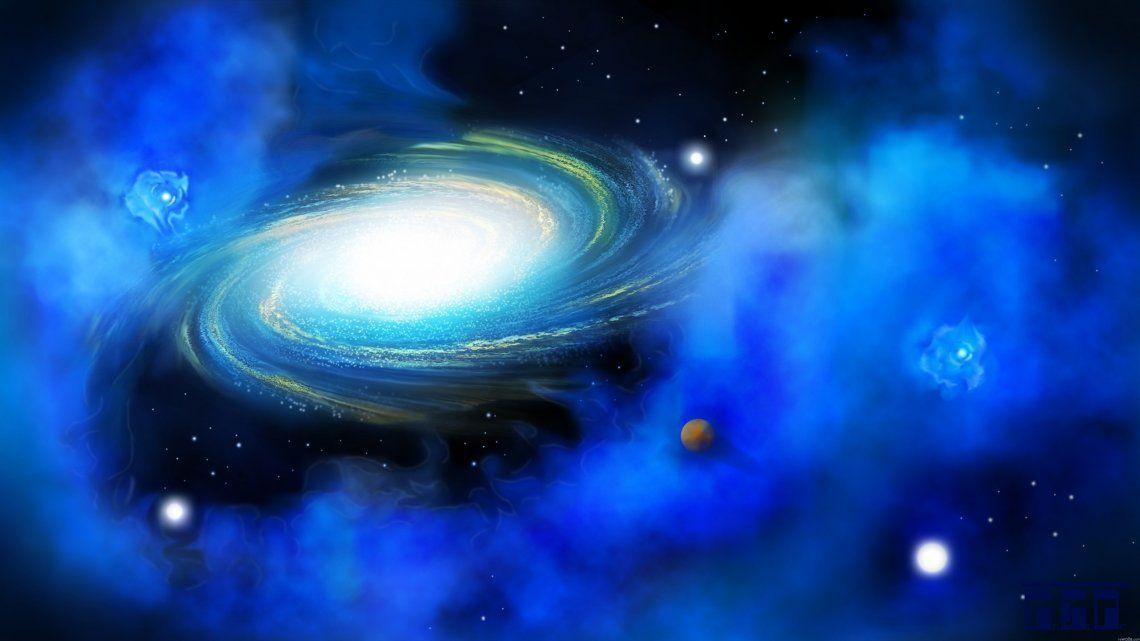 Misterio de la Nebulosa (NASA)