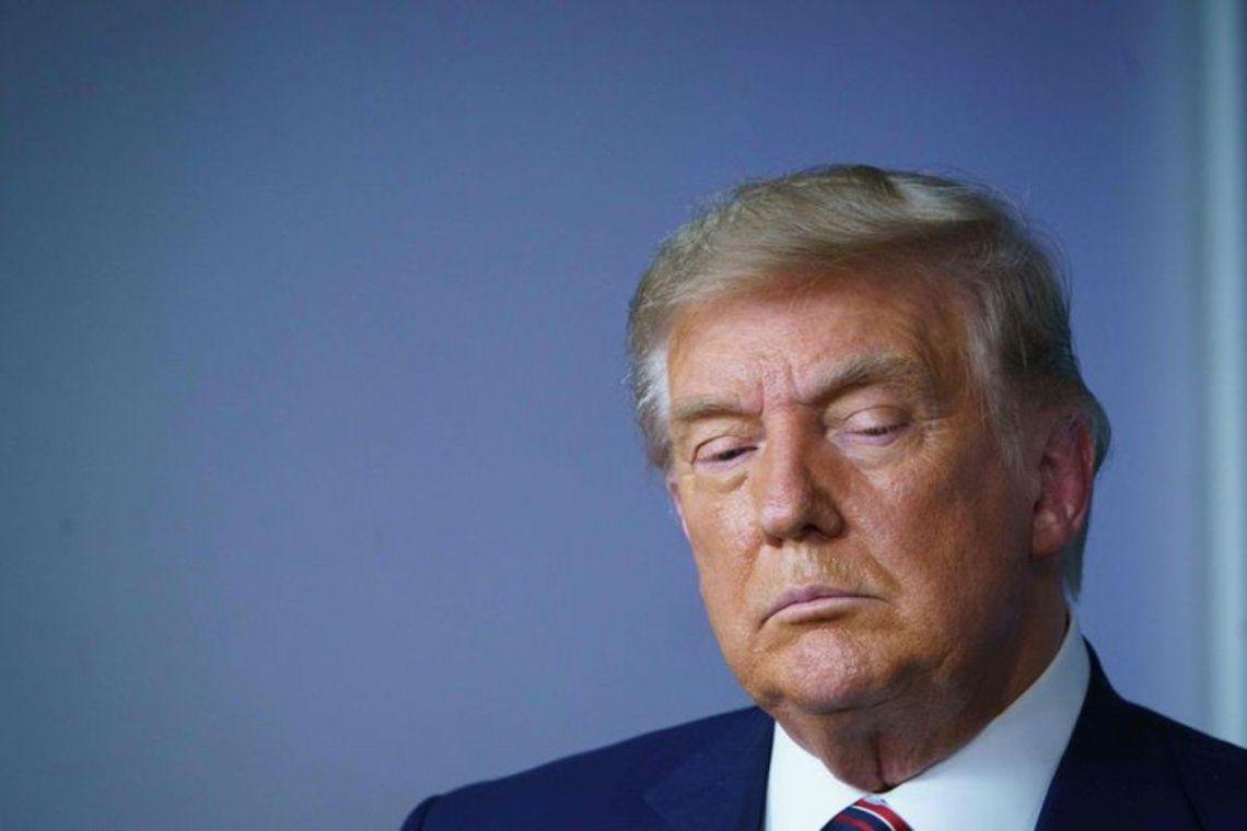Donald Trump dio las instrucciones para iniciar el proceso de transición