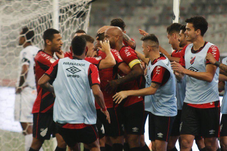 Copa Libertadores: Atlético Paranaense, rival de River, con seis casos de coronavirus | Copa Libertadores, Atlético Paranaense, River