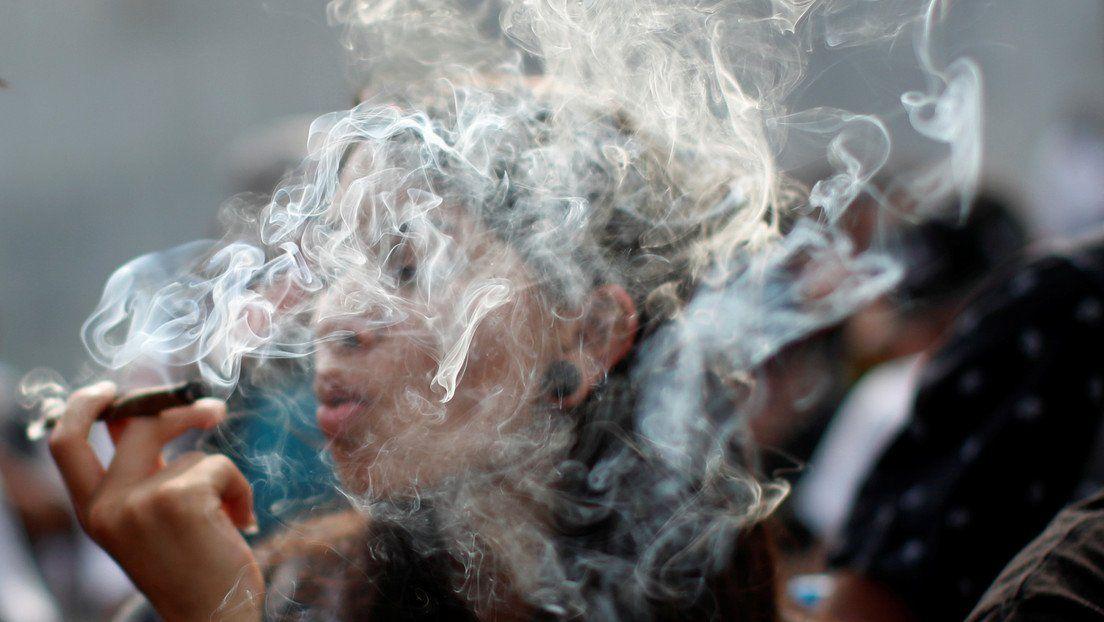 México: se regularizó el uso de la marihuana.