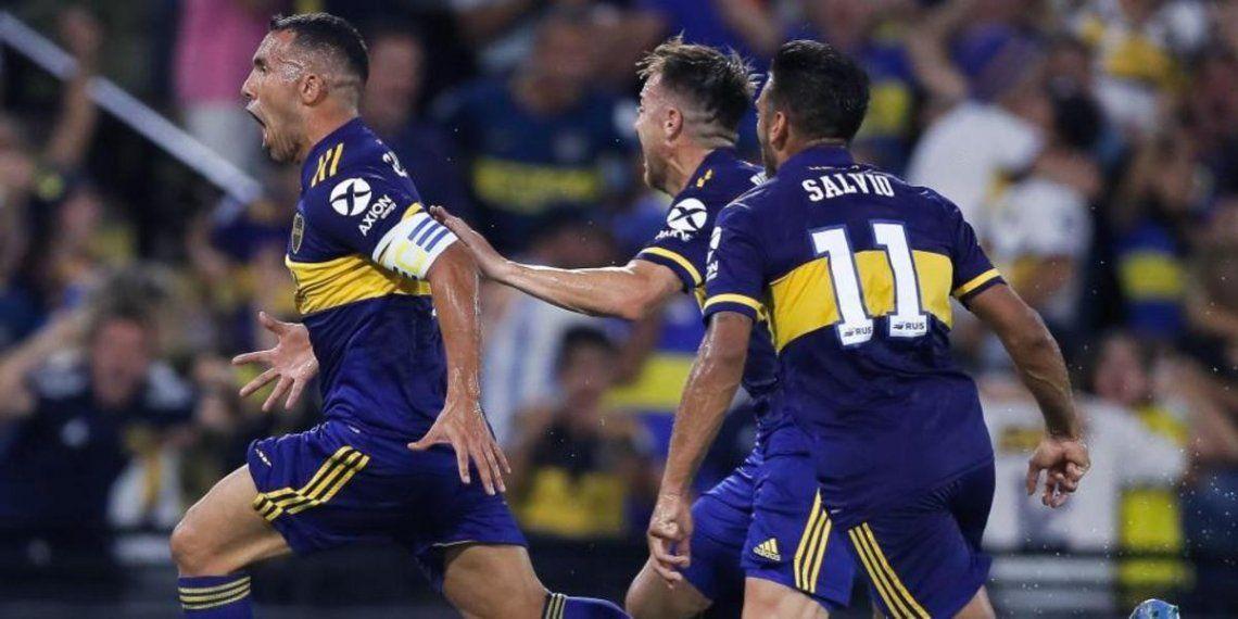 Boca Juniors buscará traerse un resultado positivo de Porto Alegre