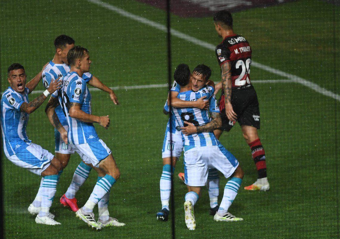 La noche de los equipos argentinos en las Copas en fotos