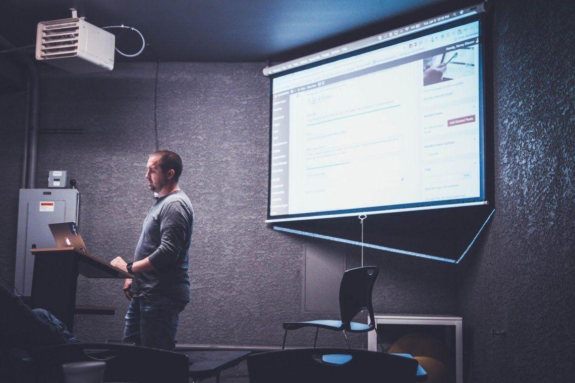 La educación digital es una herramienta extraordinaria de aprendizaje
