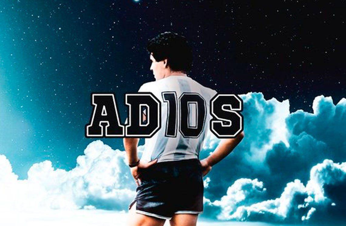 Las tapas del mundo tras la muerte de Diego Maradona