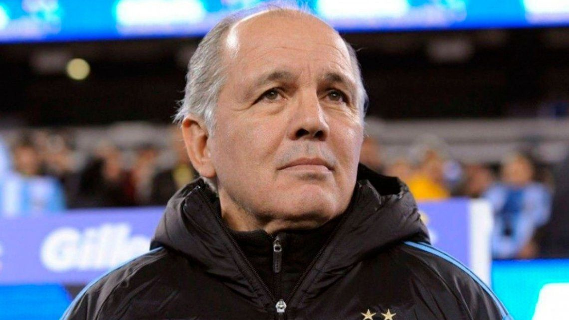 Alejandro Sabella tenía 66 años.