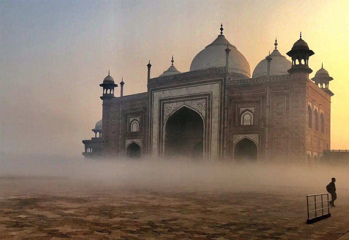 Taj Mahal | Gillian McDonald