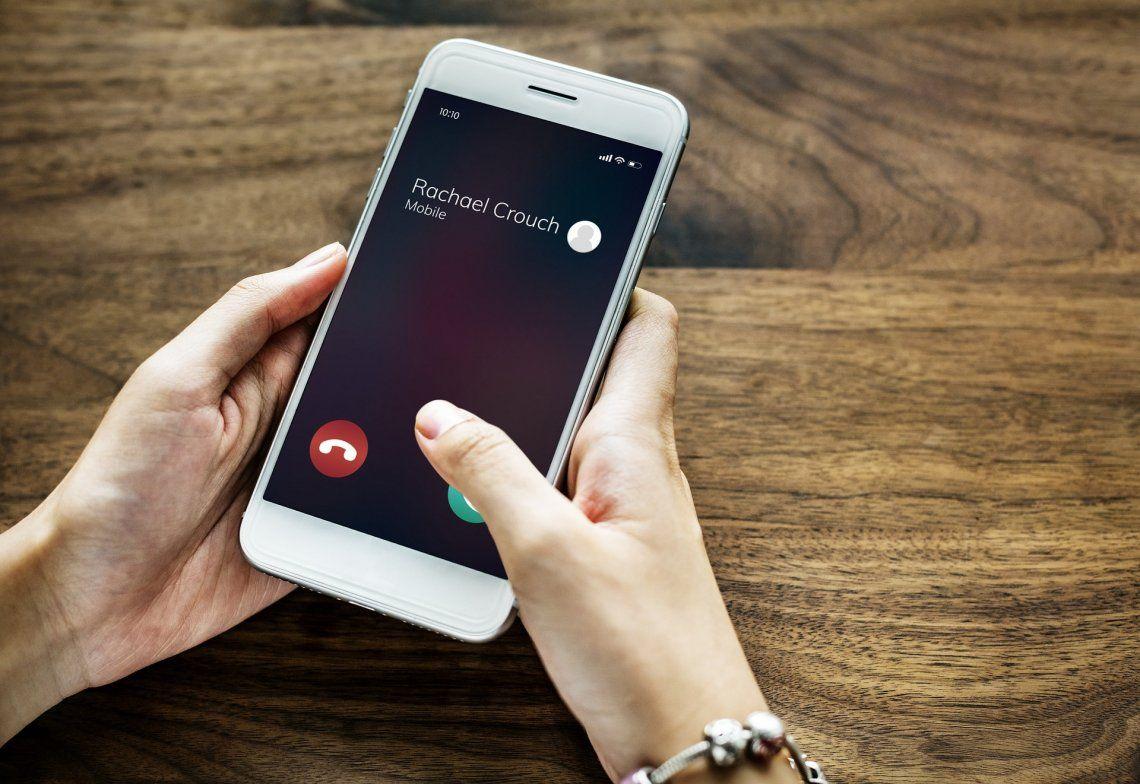 Smartphone: Cómo grabar todas las llamadas en Android e iOS