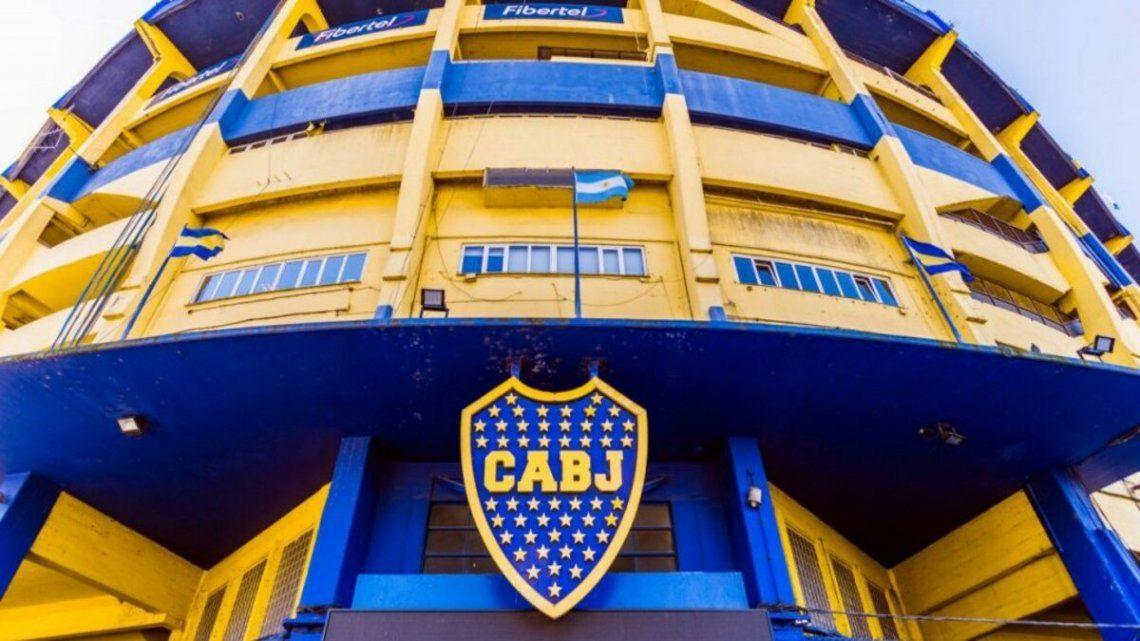 Boca recibe a Newells y un triunfo lo clasifica a la Fase Campeonato de la Copa Diego Armando Maradona
