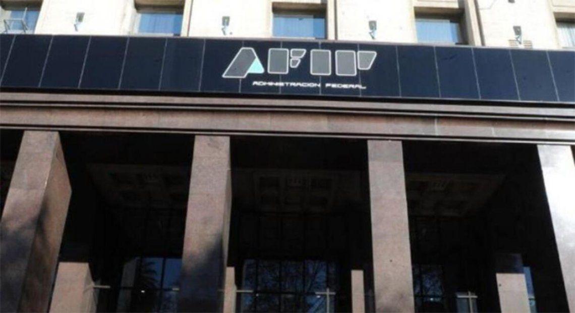 La AFIl prorrógó beneficios a contribuyentes