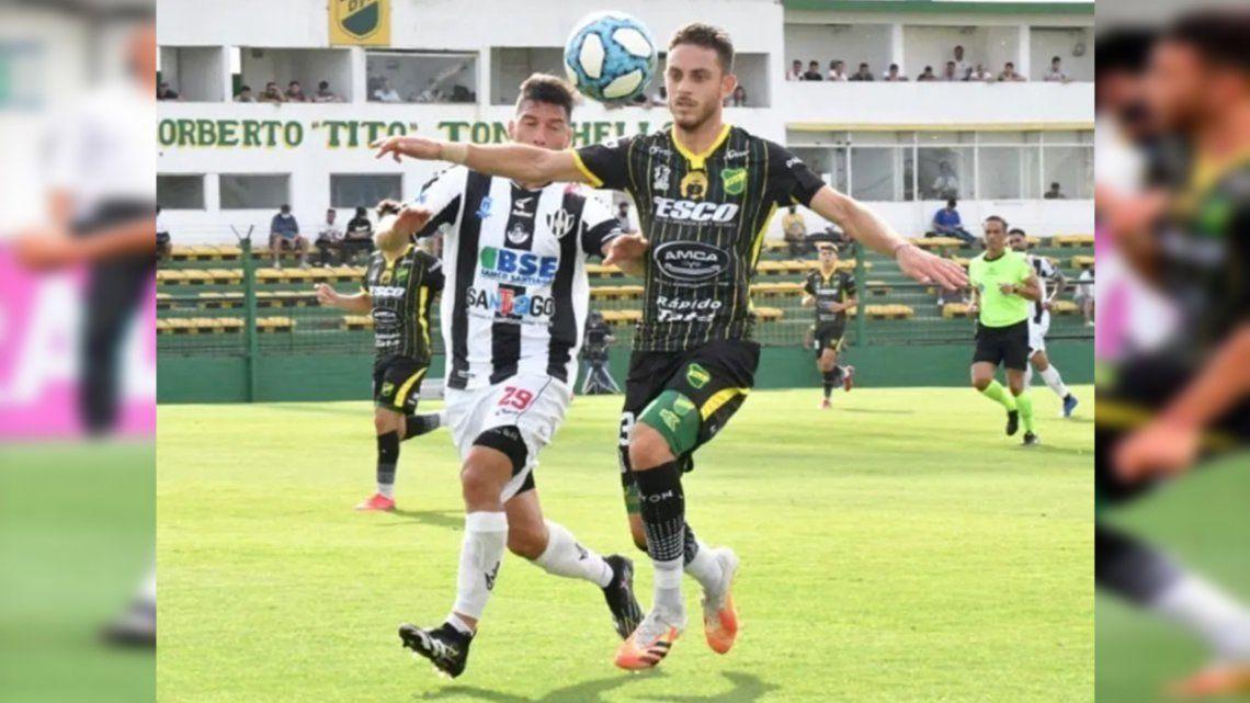 Defensa y Justicia deberá mejorar bastante si pretende eliminar este jueves al Vasco Da Gama de la Copa Sudamericana.