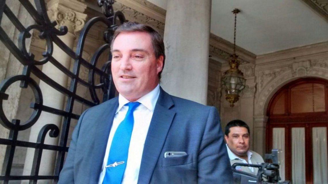 Mario Baudry responsabilizó a Luque y Cosachov del manejo médico de Maradona.