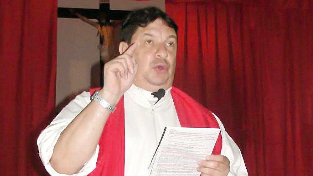 Condenan por abuso sexual a Juan Diego Escobar Gaviria.