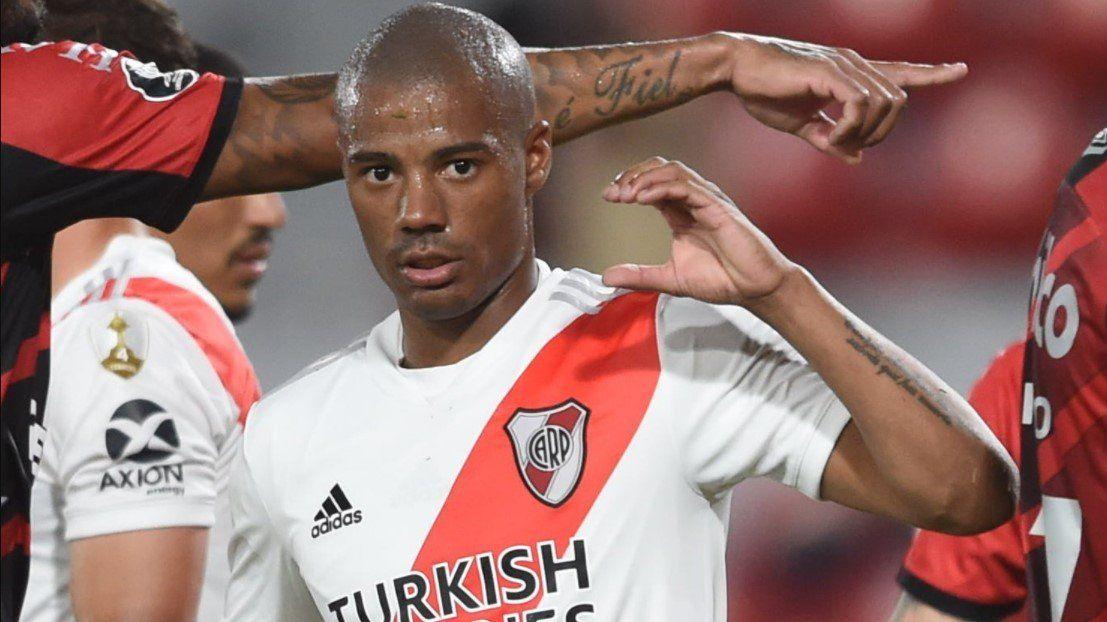 Copa Libertadores | Ya está en cuartos: River venció a Atlético Paranaense gracias a Nico de la Cruz