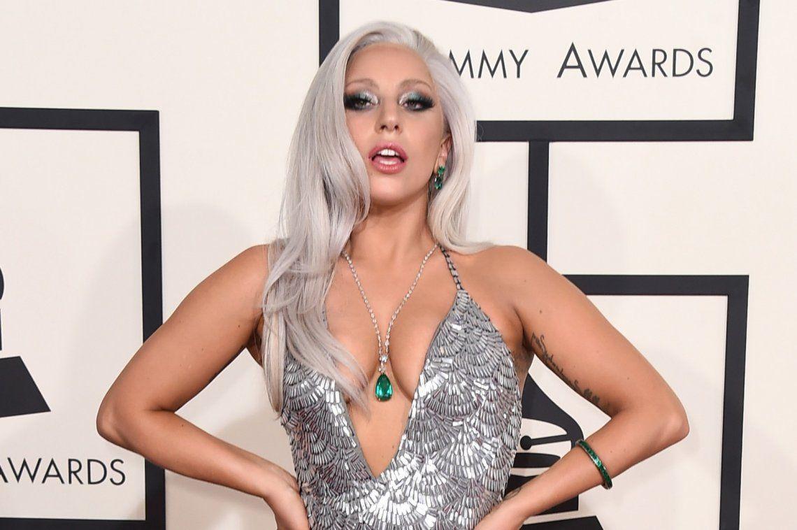 Lady Gaga lanza su propia línea de galletas Oreo.